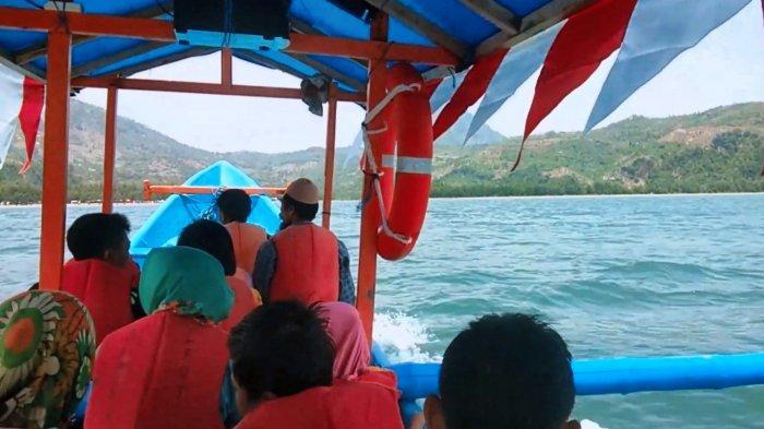 Imbas Insiden Maut Waduk Kedung Ombo, Perahu Wisata di Pantai Widuri Pemalang Tak Boleh Beroprasi