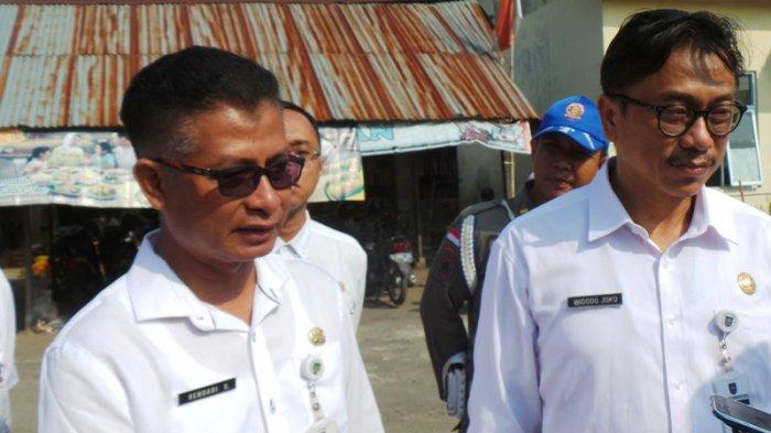 Libur Lebaran, Pelayanan Kesehatan di Kabupaten Tegal Tetap Jalan, Buka Pos di Jalur Mudik