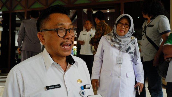UPTD Disdikbud Kecamatan di Kabupaten Tegal Dihapus Tahun Depan, Bagaimana Nasib Pejabatnya?