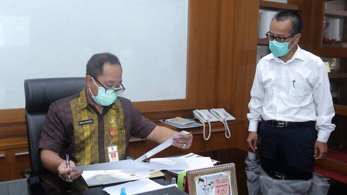 Pemkot Semarang Komitmen Tangani Pelanggaran Penataan Ruang