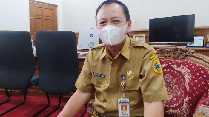 Ketua Pansel Tanggapi Isu Negatif Soal Seleksi Terbuka Jabatan Sekda Pati