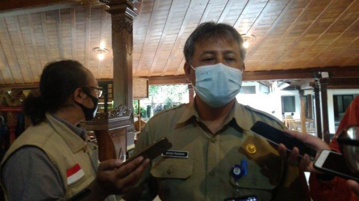 Pemkab Temanggung Dukung Instruksi Ganjar Pranowo Jateng di Rumah Saja 6-7 Februari