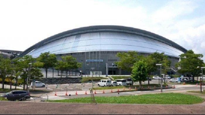 Stadion di Jepang Ini Simpan Ribuan Mayat Korban Tsunami, Dipakai untuk Olimpiade Tokyo 2021