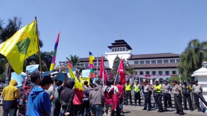 Daftar UMK Jabar 2021 Tertinggi Karawang Selisih Rp 15 Ribu dengan Kota Bekasi