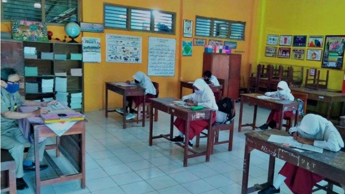 Disdikbud Batang Kembali Undur Pembelajaran Tatap Muka serta Tunda Kegiatan MPLS