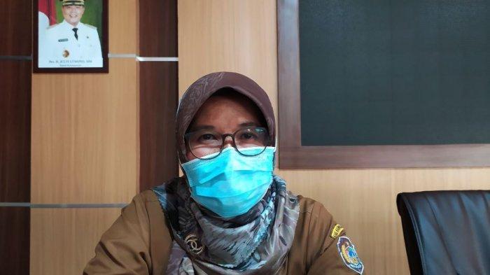 DKK Karanganyar Mulai Pendataan Pedagang Pasar untuk Sasaran Vaksinasi