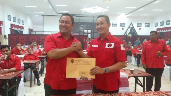 Pilwakot Semarang, Gerindra Jajaki Koalisi dengan PDIP, Ini Tanggapan Kadarlusman