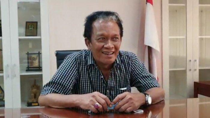 Tips Sembuh dari Covid-19 Ala Ketua DPRD Jateng