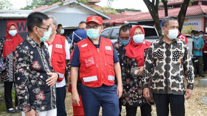 Sudirman Said Kunjungi Kabupaten Tegal, Monitoring Respon Penangan Bencana di Wilayah Pantura