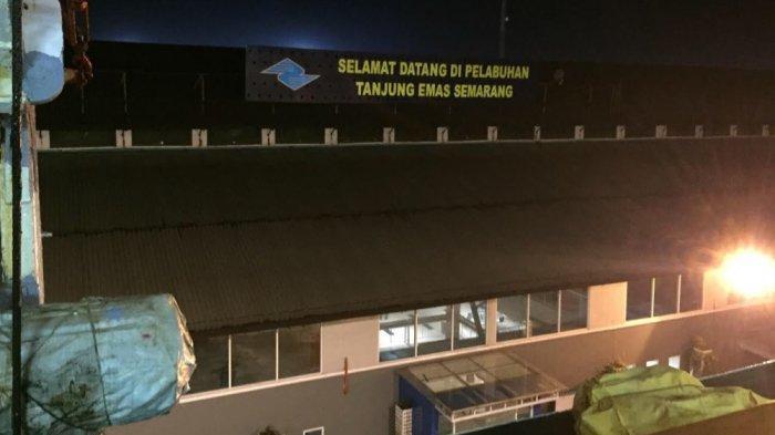 Jadwal Keberangkatan Kapal Penumpang dari Semarang ke Kumai Rabu Pekan Depan, 17 April 2019