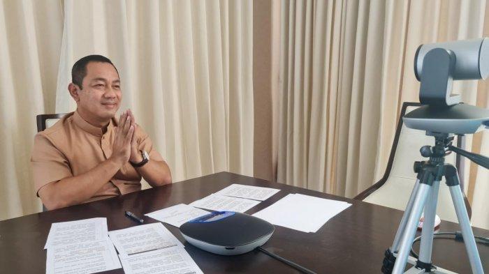 Hendi Pertahankan Predikat Semarang Sebagai Kota Pembangunan Terbaik di Indonesia: Cetak Hattrick