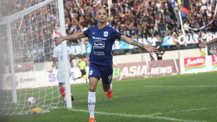 Bruno Silva: 'Mungkin Kisah Indah dengan Klub Ini Segera Berakhir' Sinyal PSIS Ucapkan Matur Suwun?