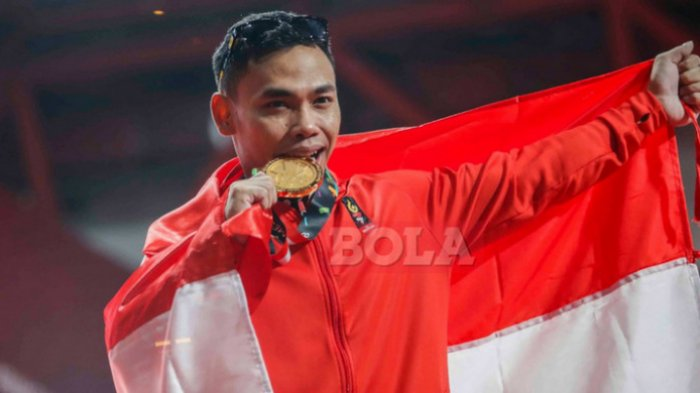 Empat Atlet Pencetak Rekor Olimpiade Tokyo 2020, Ada Nama Indonesia