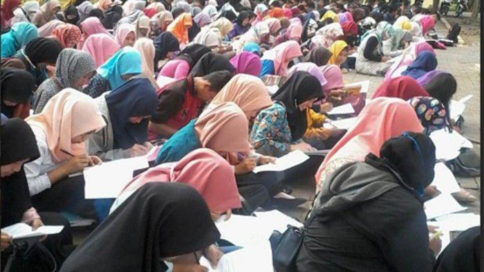 457 Orang Ikuti Seleksi Peserta Pelatihan BLK Purbalingga