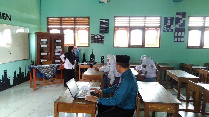 Dicari 50 Tenaga Pendidik dan Kependidikan, Guna Penuhi Kebutuhan 24 Sekolah Madrasah NU Kendal