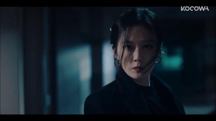 Sinopsis Drakor Sell Your Haunted House Episode Terakhir 16, Kekuatan Hong Ji A Hilang