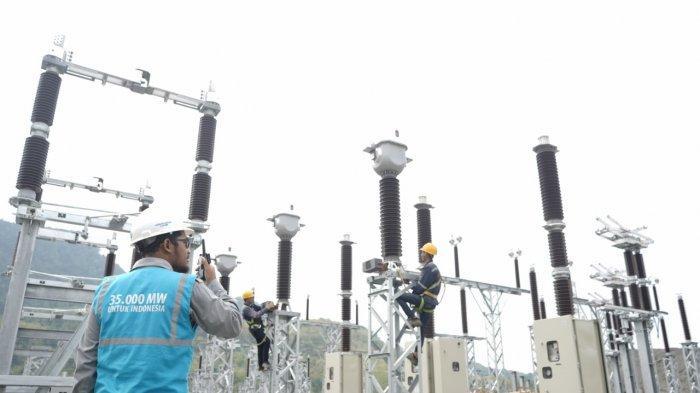 Semangat Baru PLN UIP JBT Dukung Pembangunan Infrastruktur Kelistrikan Jawa-Bali