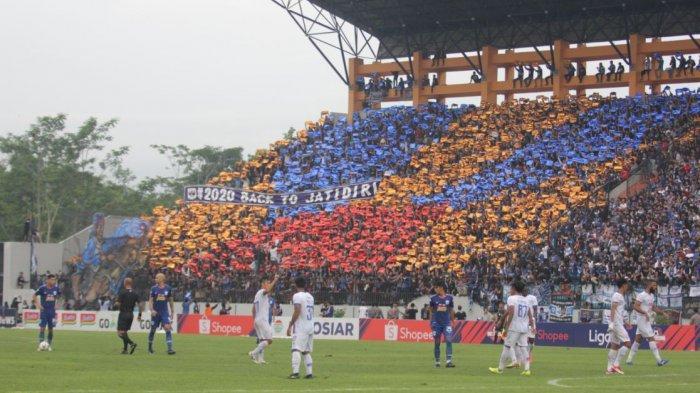 PPKM Darurat Diperpanjang, Begini Penjelasan PT LIB Tentang Kelanjutan Liga 1 2021