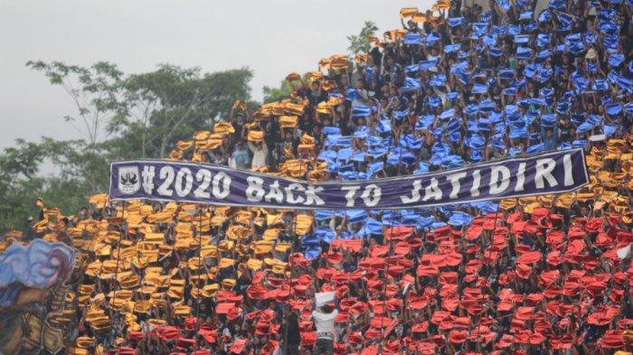 Dedengkot Snex Sambut Baik Wacana Penonton Liga 1 Bisa Hadir di Stadion: Sepak Bola Hiburan Rakyat