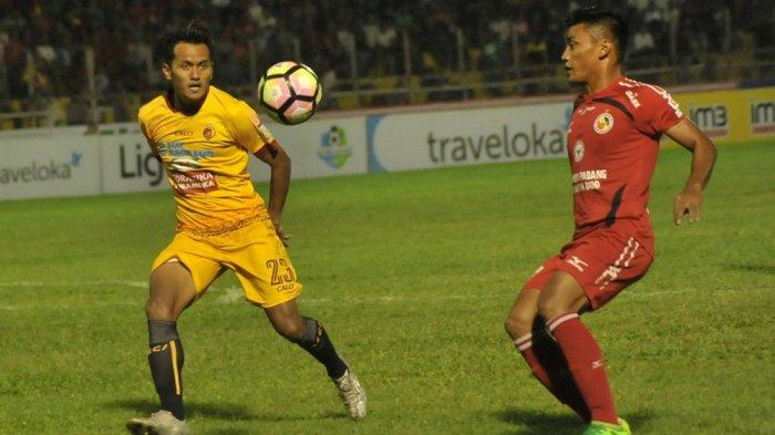 Prediksi Sriwijaya FC Vs Persiraja Liga 2 2019 di TvOne dan Vidio, Kabar Tim, H2H dan Susunan Pemain