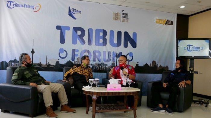 Hingga Dua Tahun Kedepan, Jangan Berharap Kunjungan Wisatawan Asing Ke Indonesia
