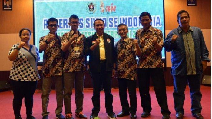 PWI Putuskan Pelaksanaan Porwanas Mundur di Tahun 2022