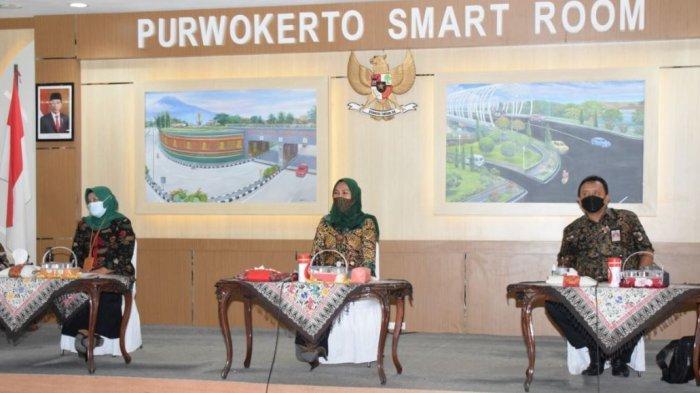 PTM Jenjang PAUD Masih Dilarang, Erna Husein Ingatkan Orangtua Perhatikan Tumbuh Kembang Anak