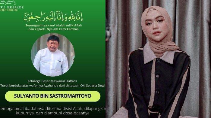 Ayah Ria Ricis Meninggal Masih Dijadikan Konten, Netizen: Kematian Dijadiin Cuan