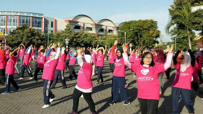 Kenali Dampak Covid-19 pada Penderita Kanker Payudara