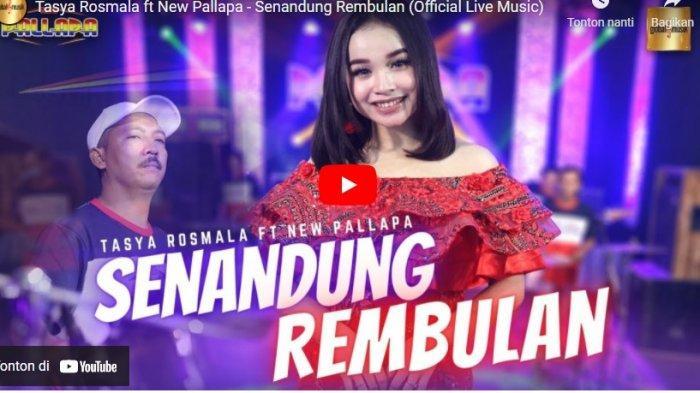 Chord Kunci Gitar Senandung Rembulan Tasya Rosmala