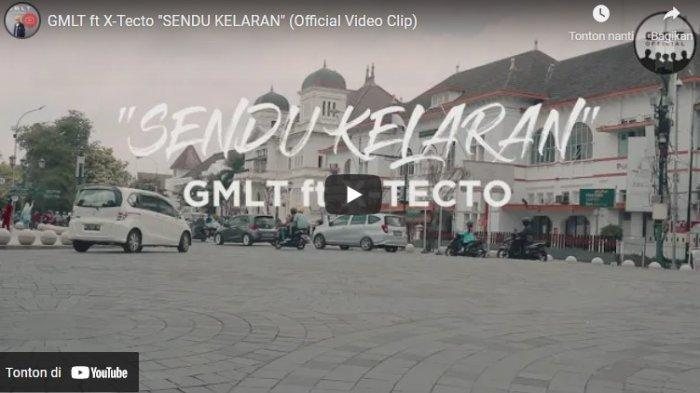 Chord Kunci Gitar Sendu Kelaran GMLT ft X-Tecto