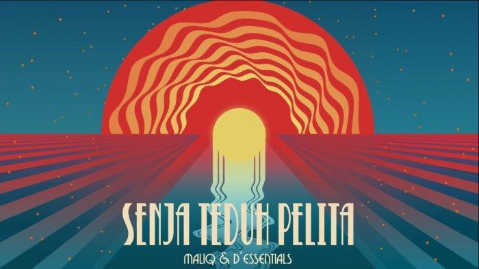 Chord Kunci Gitar Senja Teduh Pelita Maliq & D Essentials