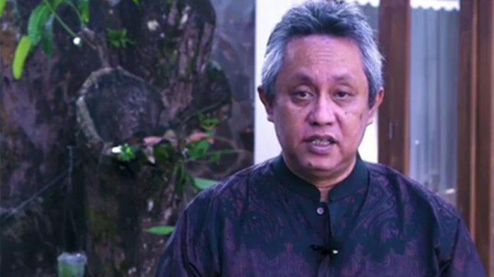 Seno Samodro akan Bangun Kompleks Sarana Olahraga di Cepogo