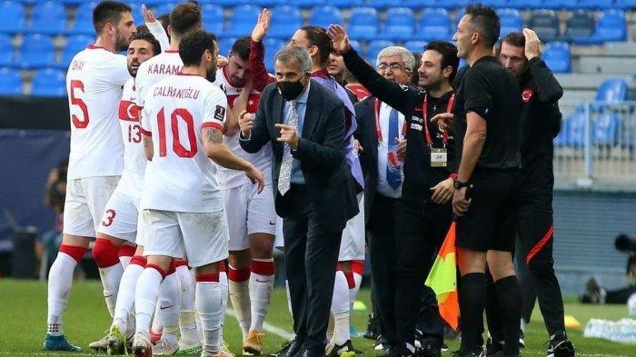 Jadwal, Prediksi dan Link Live Streaming Turki Vs Italia, Laga Pembuka Euro 2021