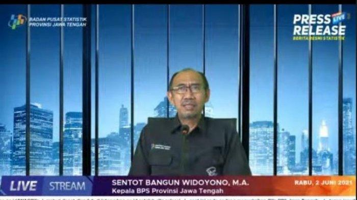 Tingkat Penghunian Kamar Hotel Berbintang di Jawa Tengah Turun 1,09 Poin Selama April 2021