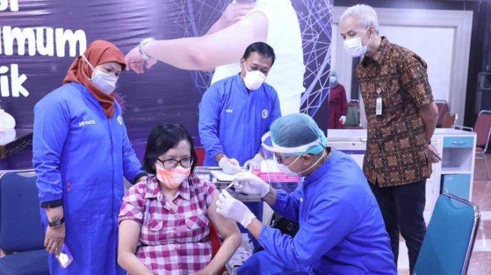 Pelaksanaan Vaksinasi Dosis Kedua Minimal 28 Hari