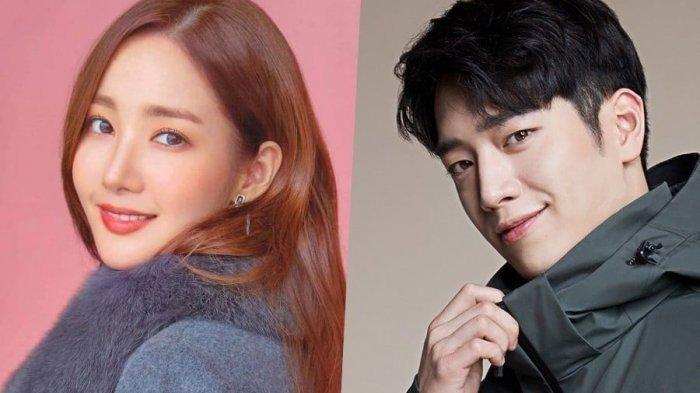 Park Min Young dan Seo Kang Joon Jadi Pemeran Utama Drakor Romantis, Tayang di JTBC 2020