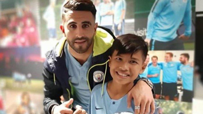 Biodata Singkat Riyad Mahrez yang 3 Kali Bobol Gawang Keylor Navas, Antar Manchester City ke Final