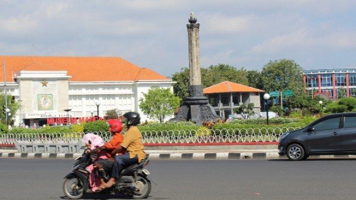 Wilayah Genuk Berawan Tebal Nanti Malam, Begini Prakiraan Cuaca Kota Semarang Hari Ini