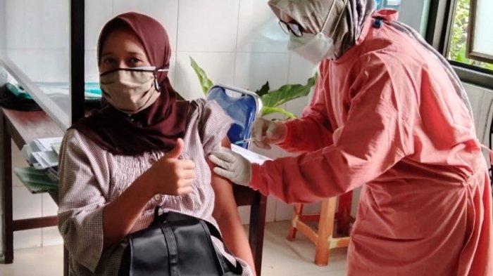Vaksinasi Khusus Ibu Hamil di Banyumas Dilaksanakan Mulai Hari Ini
