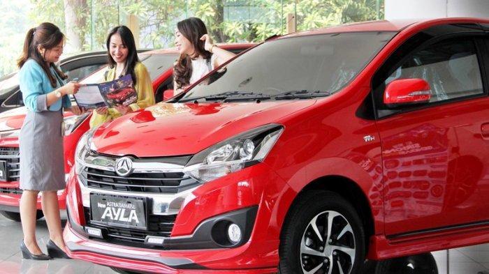 Selama Wabah Virus CoronaPembelian Mobil Secara Tunai Meningkatdi Indonesia