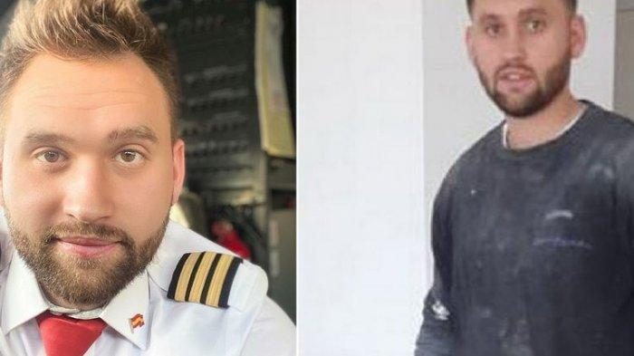 Kesampingkan Gengsi, Pilot Ini Jadi Kuli Bangunan Setelah Kena PHK Akibat Pandemi Covid-19