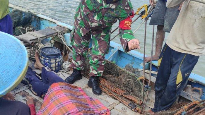 Punya Riwayat Penyakit Epilepsi, Nuryadi Nelayan Asal Wedung Demak Meninggal Dunia Tenggelam
