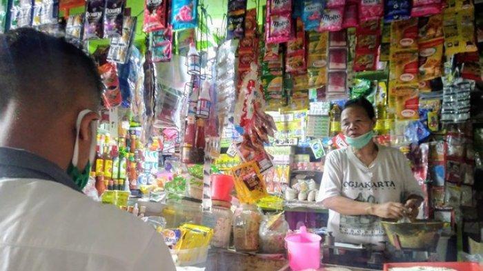 Baru Sehari Program Jateng di Rumah Saja, Pasar Tradisional di Kendal Kembali Buka