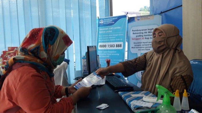 Hotline Semarang : Apakah Pendaftaran Sambungan Baru PDAM Bisa Melalui Online?