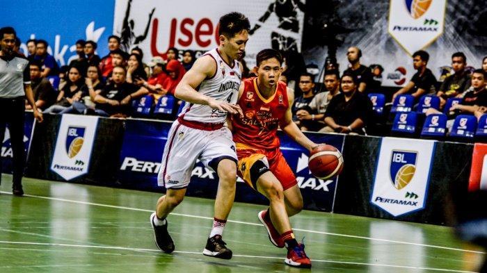 Jelang Laga IBL Putaran ke 5, Tim Basket Satya Wacana Salatiga Datangkan Pemain Asing Baru