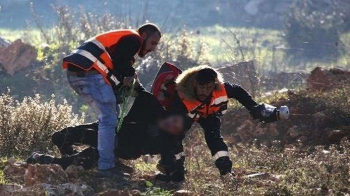 Tentara Israel Tembak Pria Palestina Gara-gara Akan Sita Generator Listrik