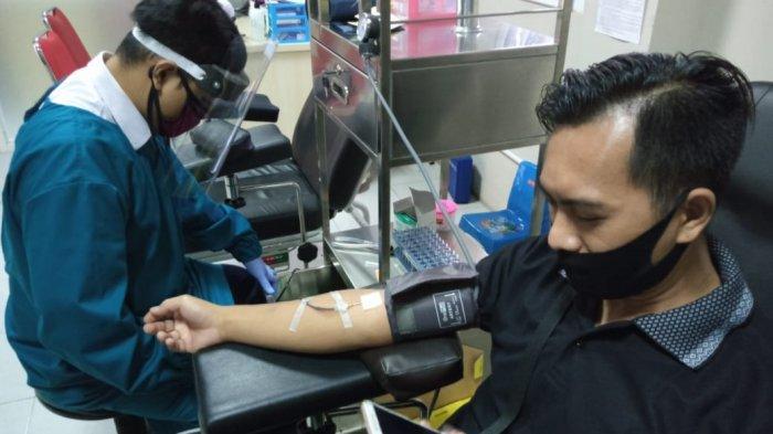 Sederet Manfaat Donor Darah, Termasuk Menjaga Kesehatan Jantung dan Hati