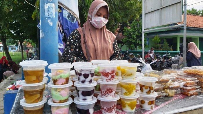 Pemkot Solo Izinkan Bukber Ramadan 2021, Jualan Takjil Dibatasi 7 Jam