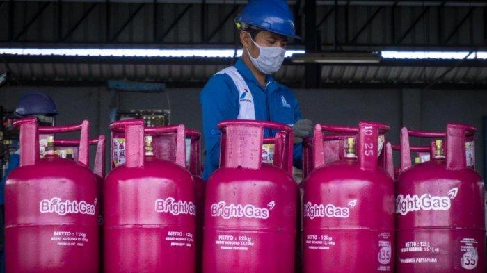 Dorong Transaksi Nontunai, Pertamina Hadirkan Promo BBM dan Trade In BrightGas lewat MyPertamina